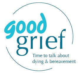 Good grief - time to talk about dying and bereavement