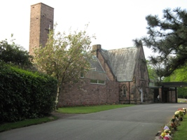 Macclesfield Crematorium